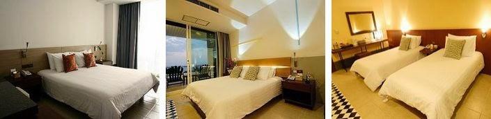 Baboona Beachfront Living Hotel
