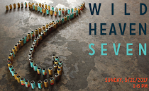 Wild Heaven Seven is coming!