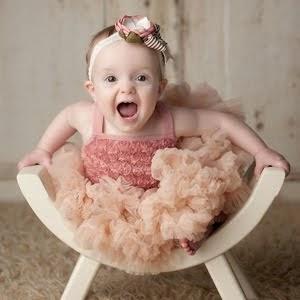Cute Baby Alert