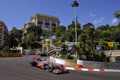 Grand Prix de Monaco 2012