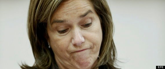 Ana Mato, Ministra de Sanidad