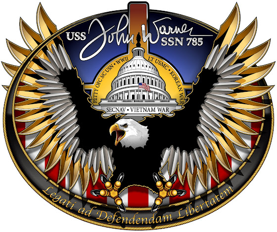 USS John Warner (SSN-785)