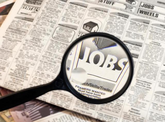 Danh sách các web về việc làm - Tìm việc làm