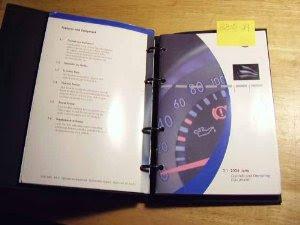 2004 Volkswagen Jetta Owners Manual