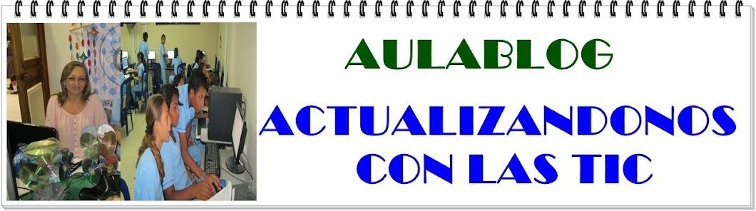ACTUALIZANDONOS CON LAS TIC ***