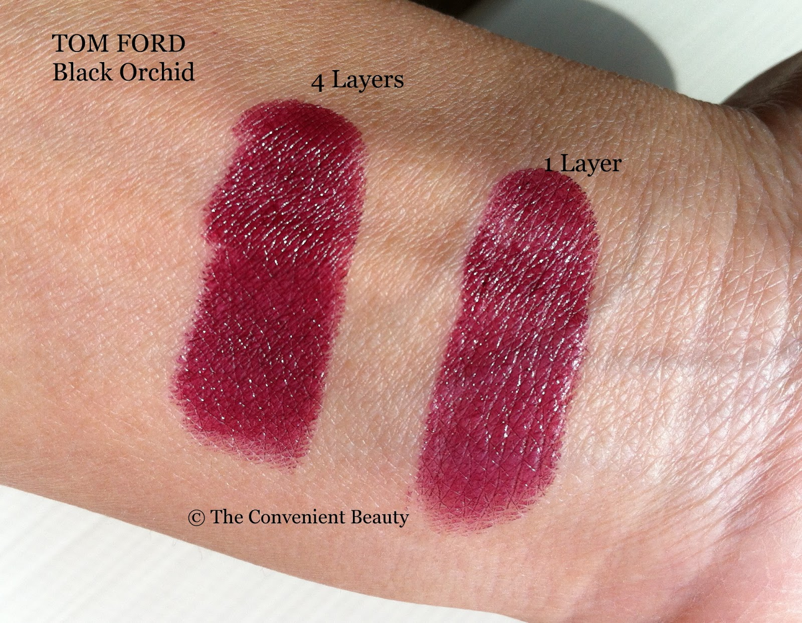 beauty review tom ford private blend lipstick black orchid fotd. Cars Review. Best American Auto & Cars Review