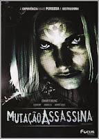 Filme Mutação Assassina Dublado AVI DVDRip