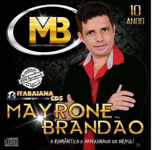 Mayrone Brandão