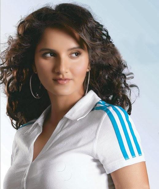 Sania+Mirza007