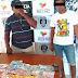 Dono de circo denuncia funcionário natural de Igaracy por furto de vários objetos, em Itaporanga