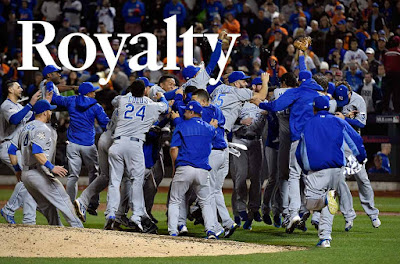 Kansas City Royals -World Series Champs - Kansas City Star