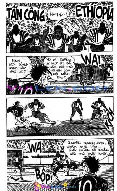 Jindodinho - Đường Dẫn Đến Khung Thành III Tập 64 page 40 Congtruyen24h