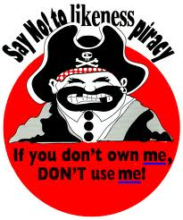 stop piracy picture