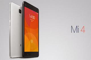Spesifikasi dan harga Xiaomi Mi 4, Xiaomi Mi 4