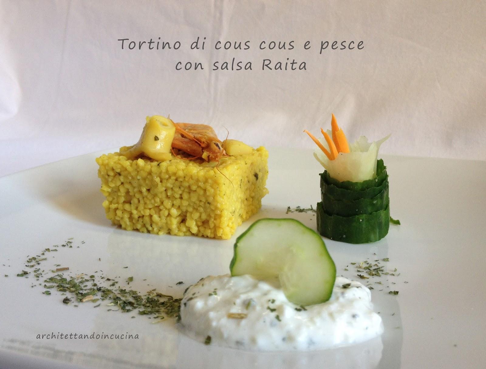 architettando in cucina: La cucina ruffiana - take away da gourmet ...