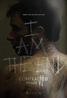 Contracted: Phase II ( 2015 )