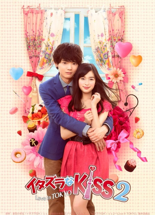 Waiting this Drama ^o^