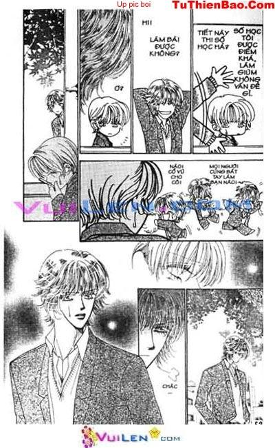Thiên Thần Bé Bỏng Chapter 10 - Trang 53