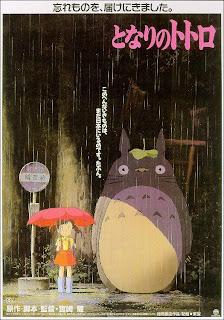 Ver online: Mi vecino Totoro (Tonari no Totoro / となりのトトロ / My Neighbor Totoro) 1988