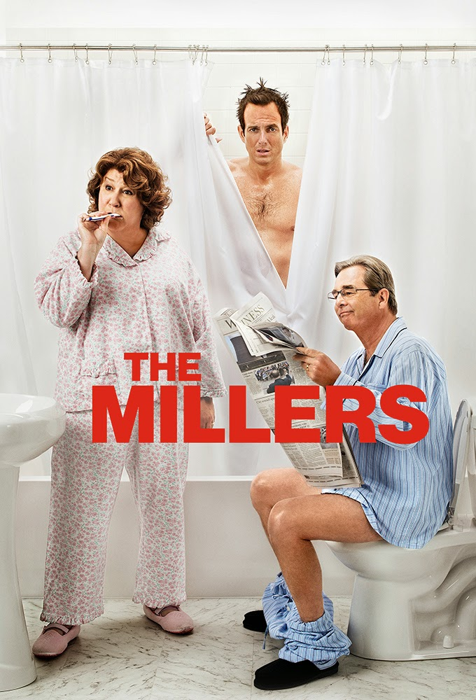 The Millers Streaming Serie TV