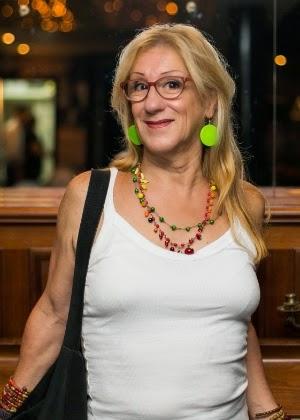 Laerte fala sobre moda transgênero