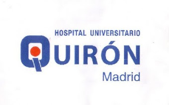 HOSPITAL QUIRÓN MADRID