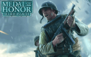 Medal Of Honor Allied Assault Full Version PC