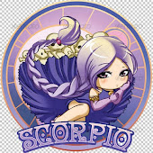 Gambar Zodiak Scorpio