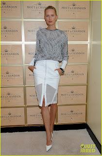 Karolina Kurkova best dressed celebrities