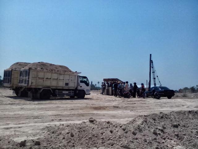 Jika Ini Selesai, Kota Dan Kabupaten Padang Pariaman Akan Melaju Pesat