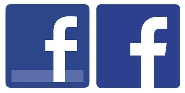 facebook logo  nuovo