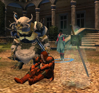 GW2 Guild Wars 2 CM Caudecus Manor