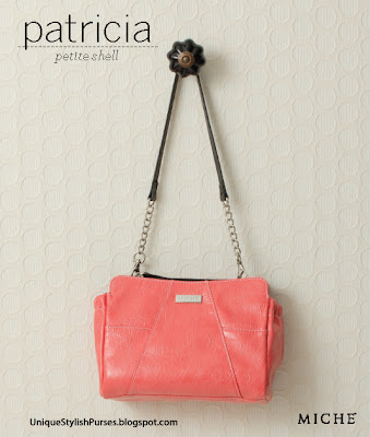 Miche Patricia Shell for Petite Bag