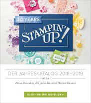 Jahreskatalog 2018 / 2019