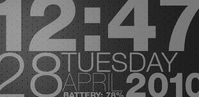 Papel de parede sem corte em seu smartphone Android
