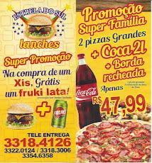 promoção especial \LOMBA DO PINHEIRO