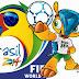 El Mundial de Brasil 2014 un gran nicho para monetizar una web