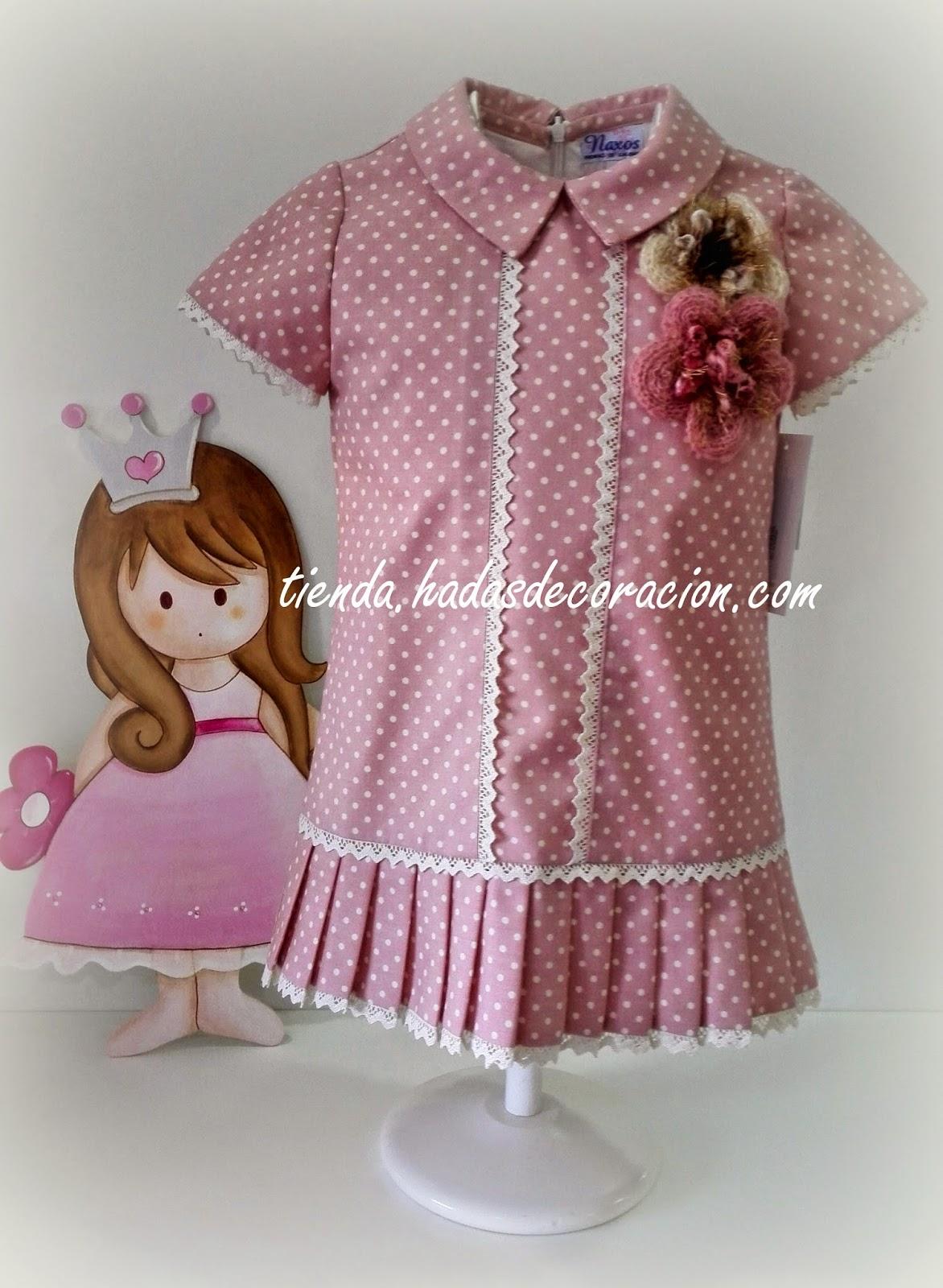 naxos moda infantil