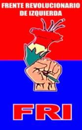 Frente Revolucionario de Izquierda (FRI)