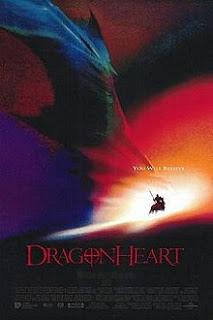 Sinopsis Film Dragonheart