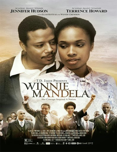 Winnie Mandela (2011)