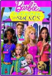 descargar Barbie: La Casa de Tus Sueños, Barbie: La Casa de Tus Sueños latino, ver online Barbie: La Casa de Tus Sueños