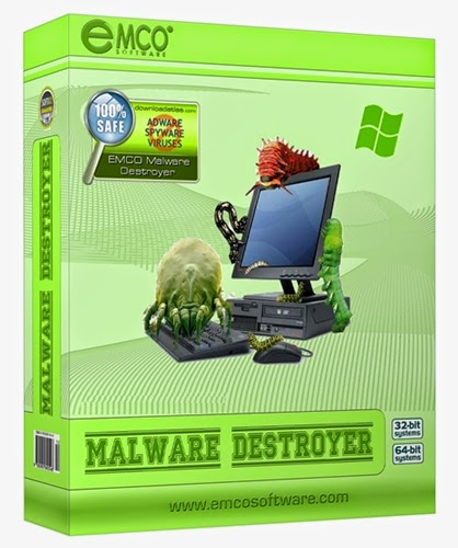 EMCO-Malware-Destroyer