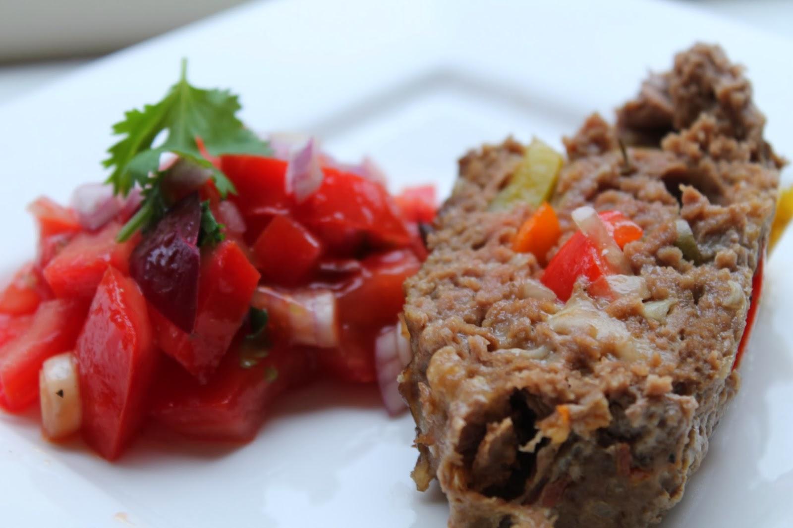 Uit Helma's keuken: Overheerlijke Italiaans gehaktbrood