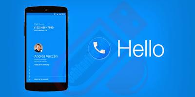 hello caller id download