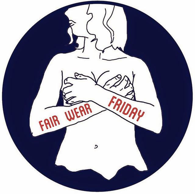 Logo Fair wear Friday