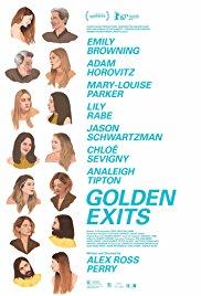 Watch Golden Exits Online Free 2017 Putlocker