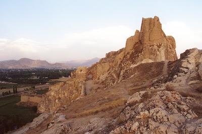 Urartu heritage site protected