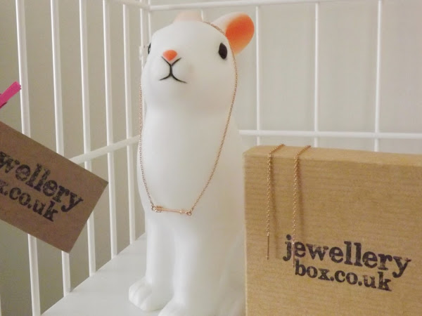 Arrows & Chains | JewelleryBox.co.uk