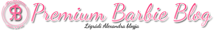 Premium Barbie Blog